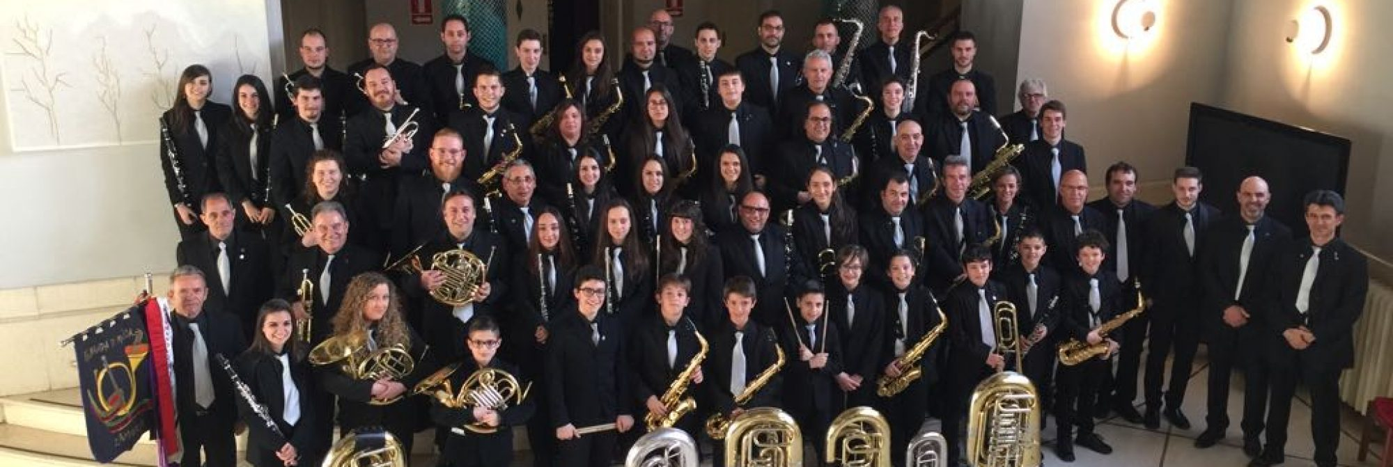 Banda de Música Maestro Nacor Blanco